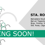 coming soon sta. rosa branch